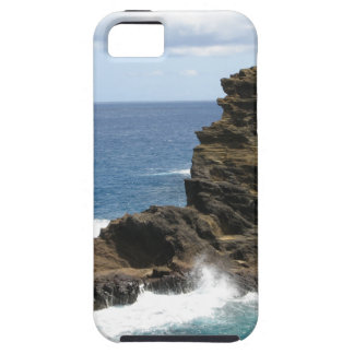 Hawaiian Cliff Case For The iPhone 5