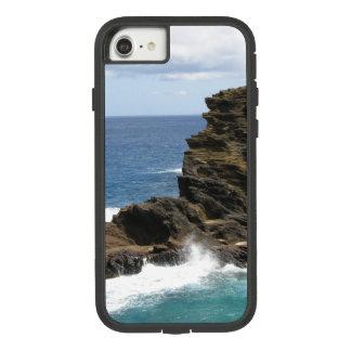 Hawaiian Cliff Case-Mate Tough Extreme iPhone 7 Case