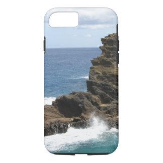 Hawaiian Cliff iPhone 7 Case