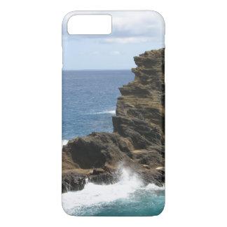 Hawaiian Cliff iPhone 7 Plus Case
