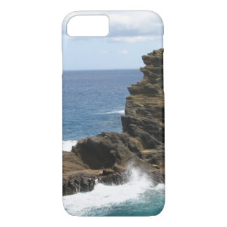 Hawaiian Cliff iPhone 8/7 Case