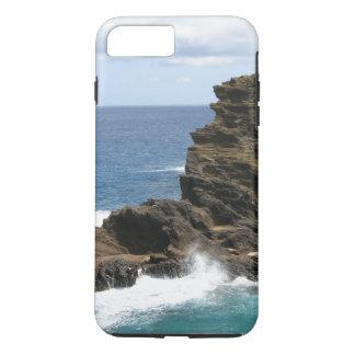 Hawaiian Cliff iPhone 8 Plus/7 Plus Case