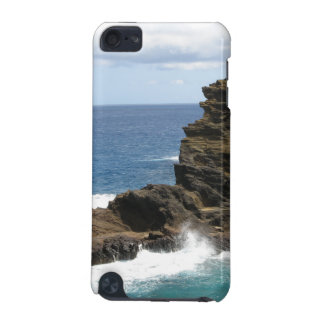 Hawaiian Cliff iPod Touch (5th Generation) Covers