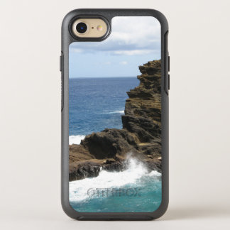 Hawaiian Cliff OtterBox Symmetry iPhone 8/7 Case