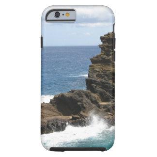 Hawaiian Cliff Tough iPhone 6 Case