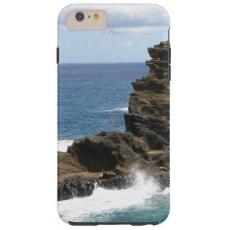 Hawaiian Cliff Tough iPhone 6 Plus Case