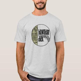 Hawaiian Dick T-Shirt