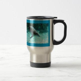 Hawaiian Dolphin mug