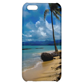 Hawaiian Dreams iPhone 5C Case