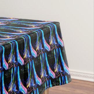 HAWAIIAN EUCALYPTUS TREE tablecloth