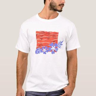 HAWAIIAN FISHY T-Shirt