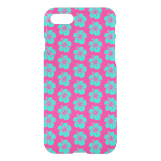 Hawaiian Flower iPhone 8/7 Clearly™ Case