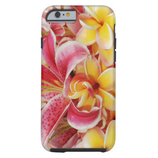 Hawaiian flowers Phone case