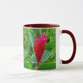 Hawaiian Ginger Mug