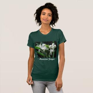Hawaiian Ginger T-Shirt