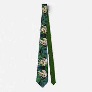 Hawaiian Ginger Tie