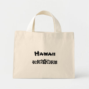 hawaiian [] [], Hawaii Mini Tote Bag