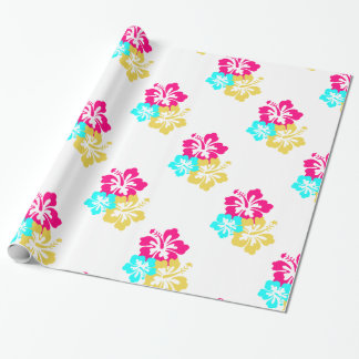 Hawaiian Hibiscus Flowers