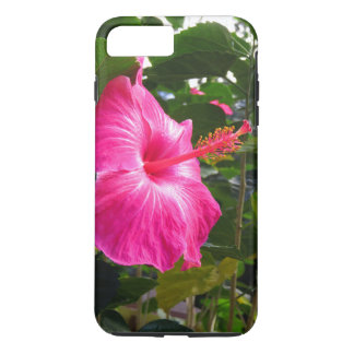 Hawaiian Hibiscus iPhone 8 Plus/7 Plus Case