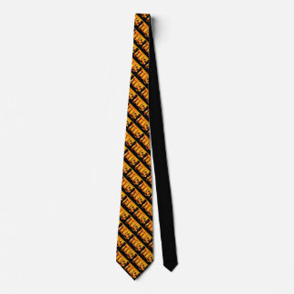 Hawaiian Hula Dancer Tie