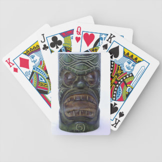 Hawaiian Idol Bicycle Playing Cards