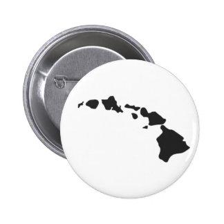 Hawaiian Island Chain button