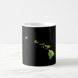 Hawaiian Island Chain Coffee Mug