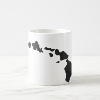 Hawaiian Island Chain mug