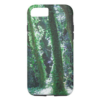 Hawaiian Jungle iPhone 8/7 Case
