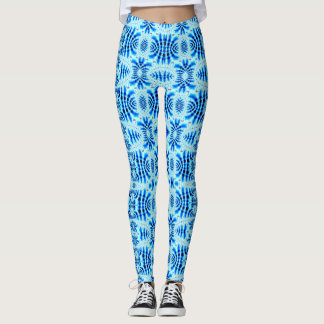 Hawaiian Leggings