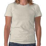 Hawaiian Love Ladies Organic T-Shirt