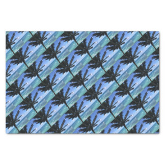 Hawaiian Palm Gift Wrap Collection Tissue Paper