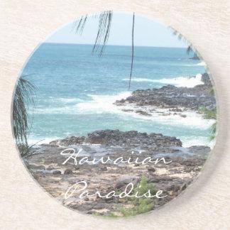 Hawaiian Paradise Coaster