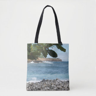 Hawaiian Paradise Tote Bag