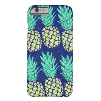 Hawaiian Pineapple Phone Case