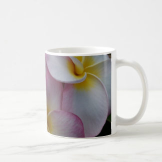 Hawaiian Plumeria Coffee Mug