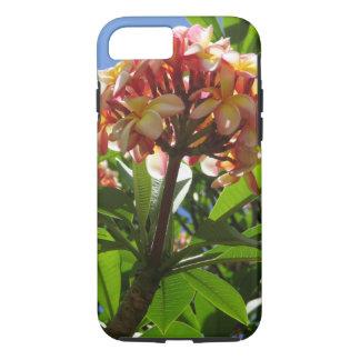Hawaiian Plumeria iPhone 7 Case