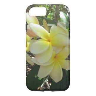 Hawaiian Plumeria iPhone 8/7 Case