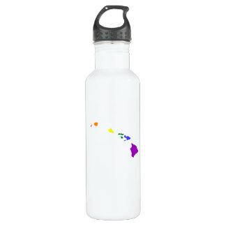 Hawaiian Rainbow 710 Ml Water Bottle