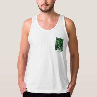 Hawaiian Rainforest Tank Top