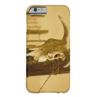 Hawaiian RanchLife Barely There iPhone 6 Case