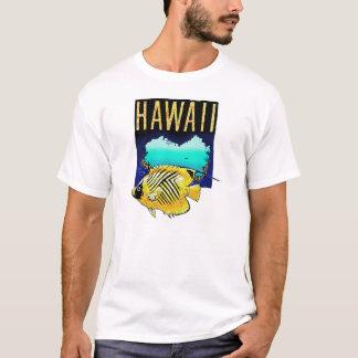 Hawaiian Reef T-Shirt