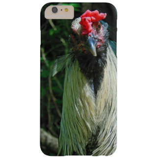 Hawaiian Rooster Barely There iPhone 6 Plus Case