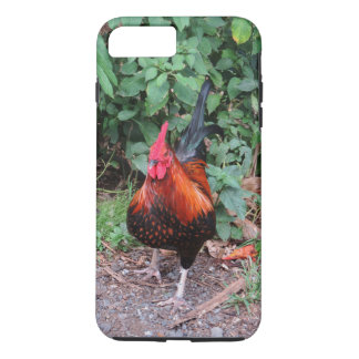 Hawaiian Rooster iPhone 7 Plus Case