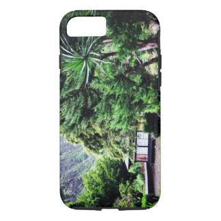 Hawaiian Scene Iphone Case