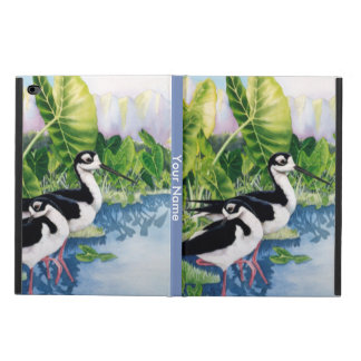 Hawaiian Stilts (Ae'o) Powis iPad Air 2 Case