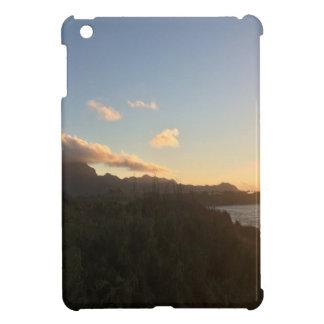 Hawaiian Sunrise Cover For The iPad Mini