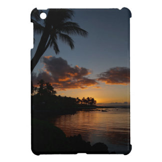 Hawaiian Sunset Cover For The iPad Mini