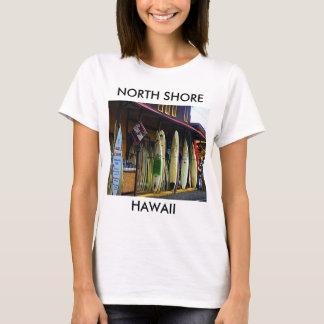 Hawaiian Surfers T-Shirt