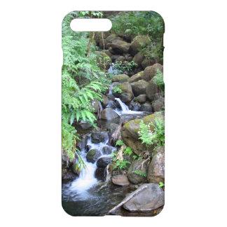 Hawaiian Tropical Stream iPhone 8 Plus/7 Plus Case